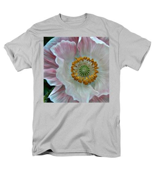 Men's T-Shirt  (Regular Fit) featuring the photograph Just Opened by Barbara St Jean