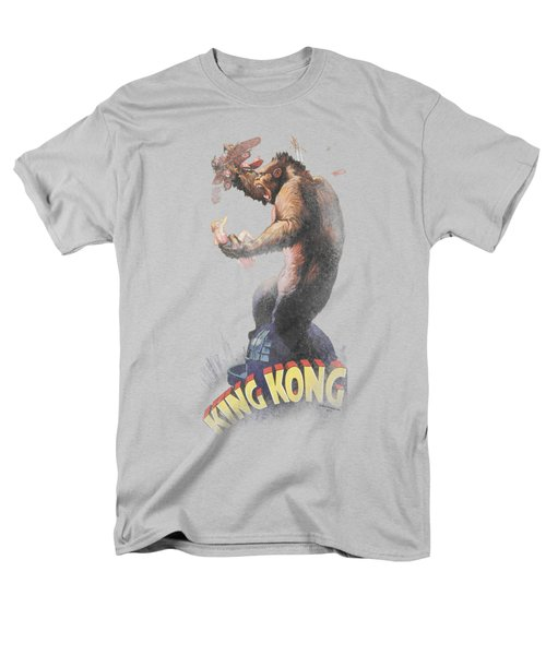 King Kong - Last Stand Men's T-Shirt  (Regular Fit)