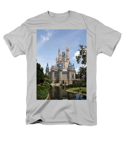 Magic In The Sunshine Men's T-Shirt  (Regular Fit) by David Nicholls