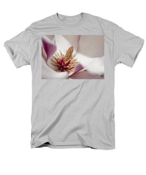Magnolia Men's T-Shirt  (Regular Fit) by Steven Ralser