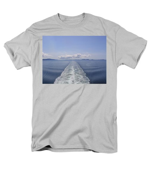 Memories Men's T-Shirt  (Regular Fit) by Brian Williamson