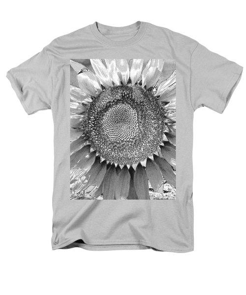 Mother Earth Unloved Men's T-Shirt  (Regular Fit)