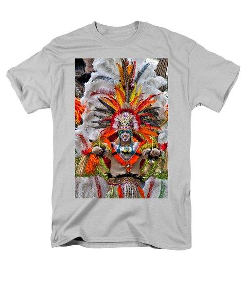 Mummer Wow Men's T-Shirt  (Regular Fit) by Alice Gipson
