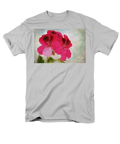 Natural Beauty Men's T-Shirt  (Regular Fit) by Claudia Ellis