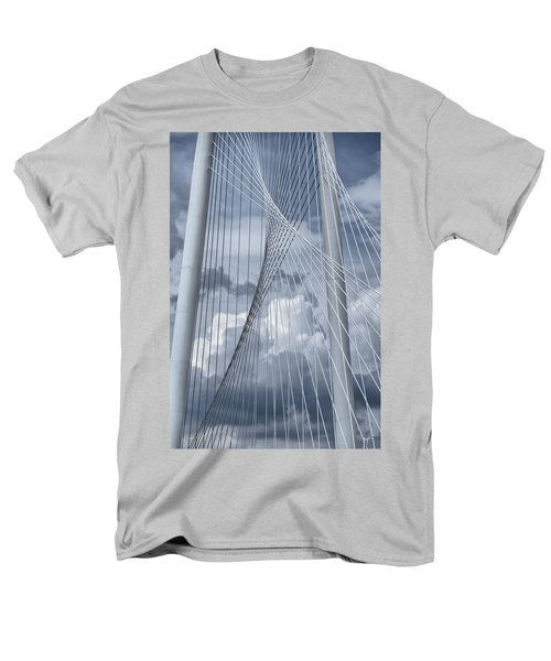 New Skyline Bridge Men's T-Shirt  (Regular Fit)