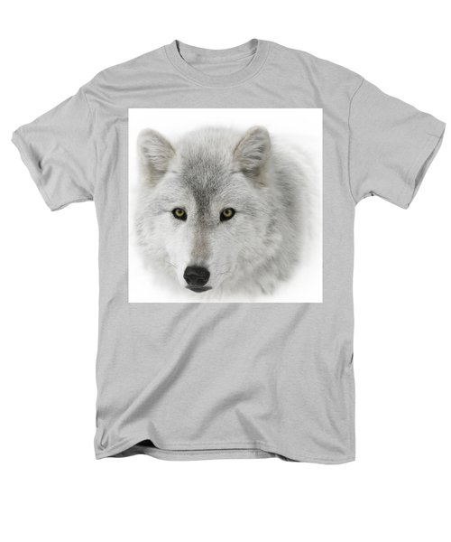 Oh Those Eyes Men's T-Shirt  (Regular Fit) by Wes and Dotty Weber