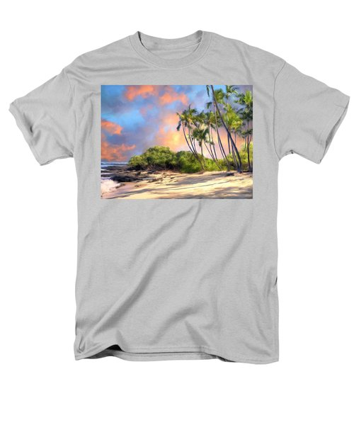 Perfect Moment Men's T-Shirt  (Regular Fit) by Dominic Piperata