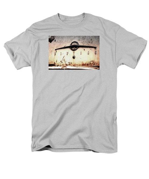 Men's T-Shirt  (Regular Fit) featuring the photograph Pontiac by Rebecca Davis