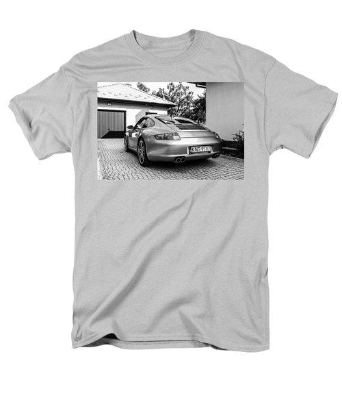 Porsche 911 Carrera 4s Men's T-Shirt  (Regular Fit) by Tgchan