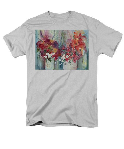 Profusion Men's T-Shirt  (Regular Fit) by Lee Beuther