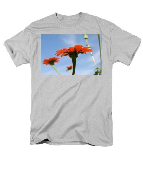 Reach For The Sky Men's T-Shirt  (Regular Fit)