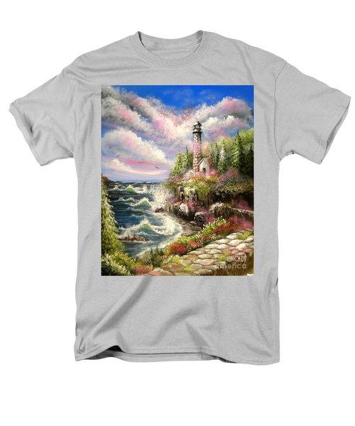 Remembering Men's T-Shirt  (Regular Fit) by Patrice Torrillo