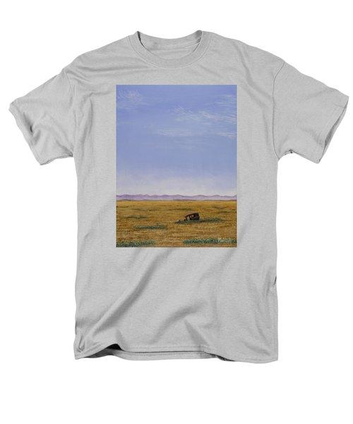 Roadside Attraction Men's T-Shirt  (Regular Fit) by Jack Malloch