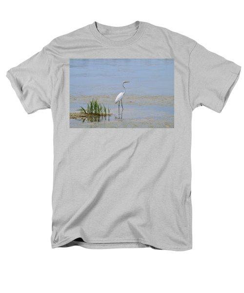 Serene Men's T-Shirt  (Regular Fit) by Judith Morris