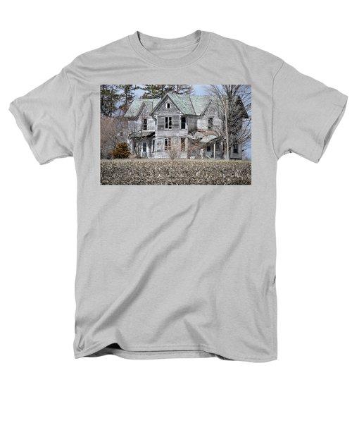 Shame Men's T-Shirt  (Regular Fit) by Bonfire Photography