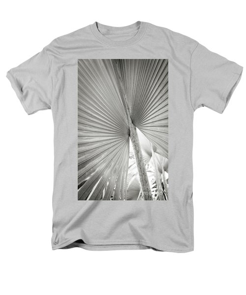 Men's T-Shirt  (Regular Fit) featuring the photograph Shapes Of Hawaii 8 by Ellen Cotton