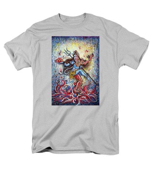 Shiv Shakti Men's T-Shirt  (Regular Fit)