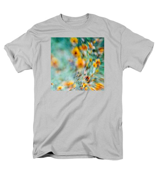 Men's T-Shirt  (Regular Fit) featuring the photograph Sonic by Darryl Dalton
