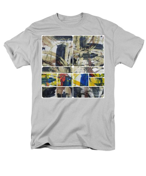 Men's T-Shirt  (Regular Fit) featuring the photograph Spring Part Two by Sir Josef - Social Critic - ART