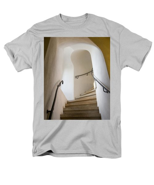 Stairway To Heaven Men's T-Shirt  (Regular Fit) by William Beuther