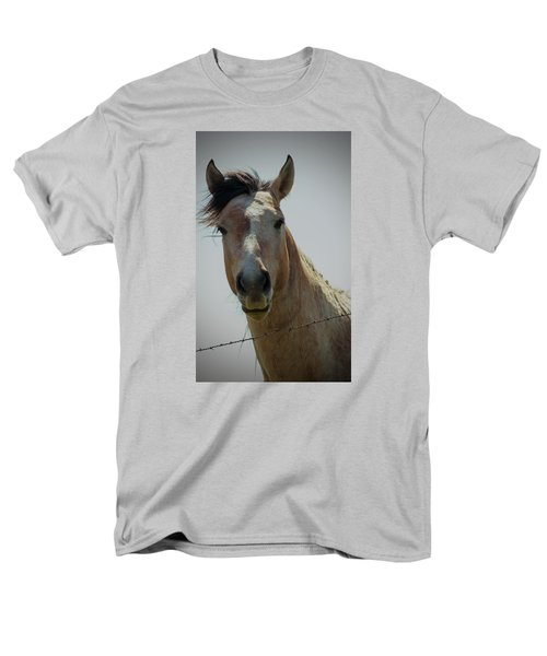 Men's T-Shirt  (Regular Fit) featuring the photograph Stop Bothering Me by Rima Biswas