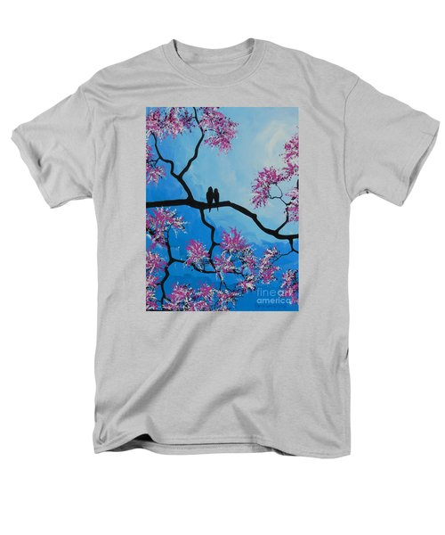 Take Me Away With You Men's T-Shirt  (Regular Fit) by Dan Whittemore