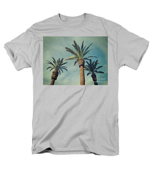 The Gossips2 Men's T-Shirt  (Regular Fit) by Meghan at FireBonnet Art