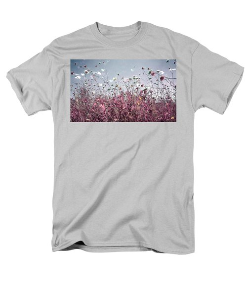 The Stranger In Love  Men's T-Shirt  (Regular Fit) by Jerry Cordeiro