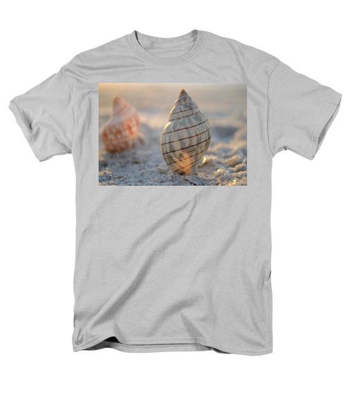 The Voice Of The Sea Men's T-Shirt  (Regular Fit) by Melanie Moraga