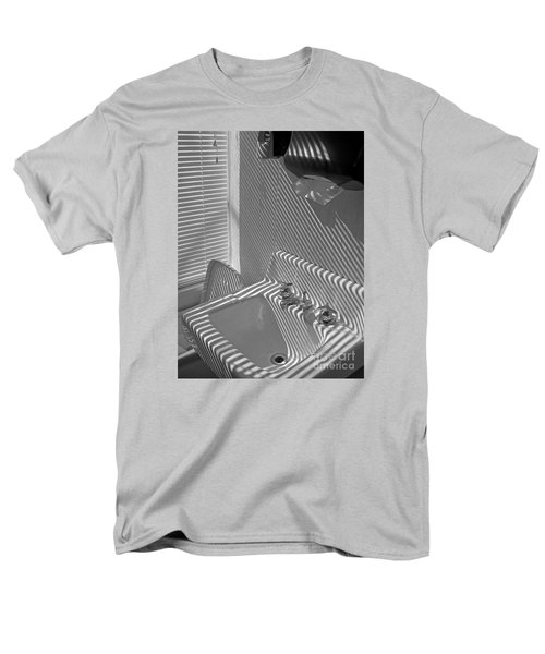 Wash Please Men's T-Shirt  (Regular Fit)