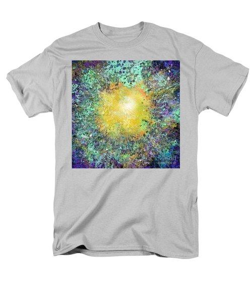 What Kind Of Sun Vii Men's T-Shirt  (Regular Fit) by Carol Jacobs