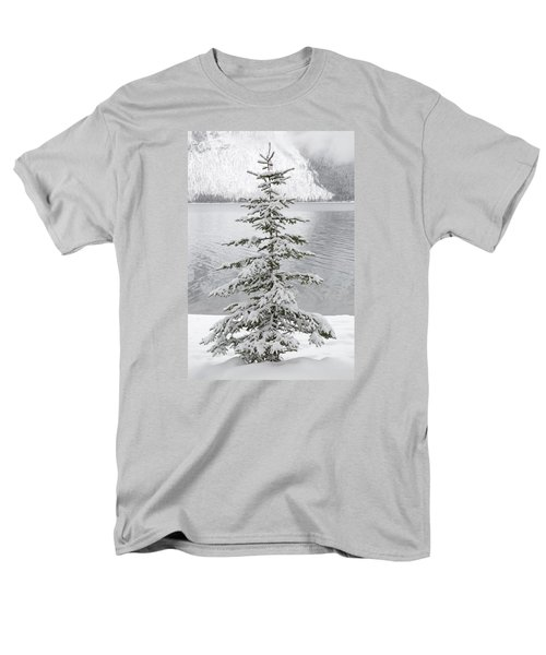 Winter Decor Men's T-Shirt  (Regular Fit)
