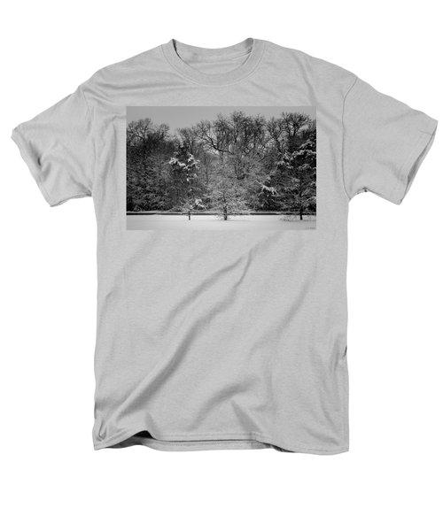 Men's T-Shirt  (Regular Fit) featuring the photograph Wonderland by Lauren Radke