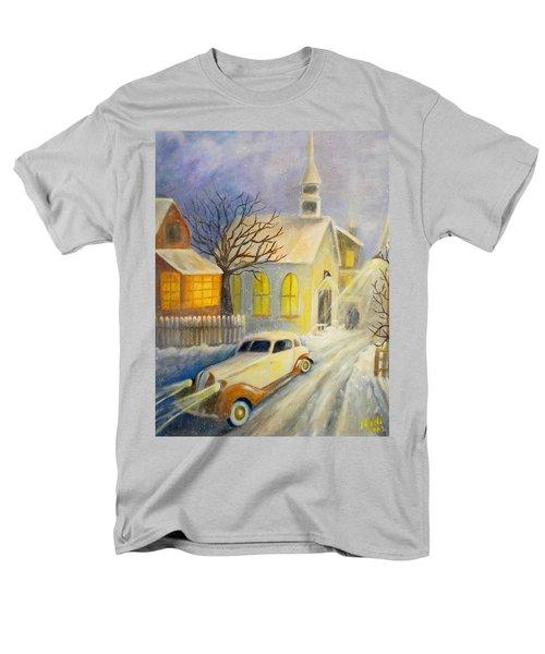 Going Home Men's T-Shirt  (Regular Fit) by Renate Nadi Wesley