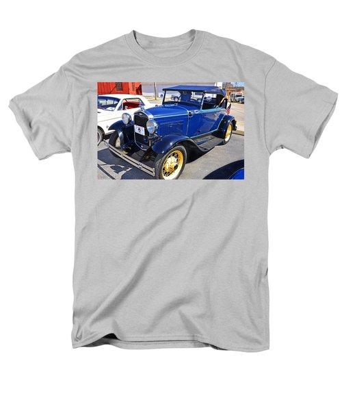 1931 Ford Men's T-Shirt  (Regular Fit) by Paul Mashburn