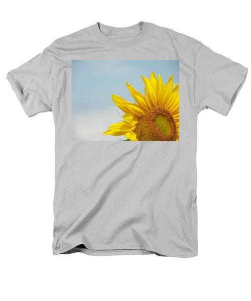 Almost Noon Men's T-Shirt  (Regular Fit) by Lenore Senior