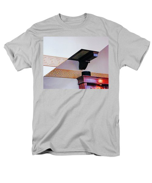 Men's T-Shirt  (Regular Fit) featuring the photograph Architecture  by Lizi Beard-Ward