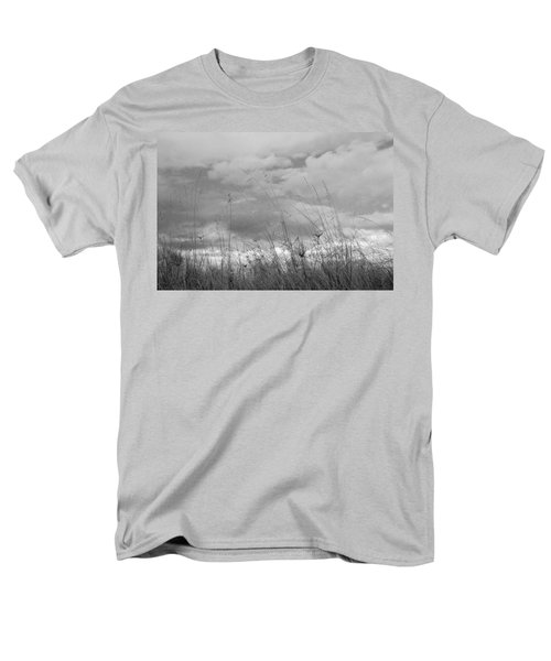 Men's T-Shirt  (Regular Fit) featuring the photograph Cloud Watching by Kathleen Grace