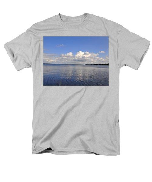 Floridian View Men's T-Shirt  (Regular Fit) by Sarah McKoy
