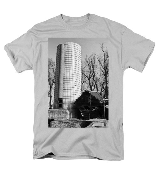 Men's T-Shirt  (Regular Fit) featuring the photograph Hold Me Up by Colleen Coccia