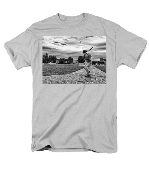 On Deck Men's T-Shirt  (Regular Fit) by Tom Gort