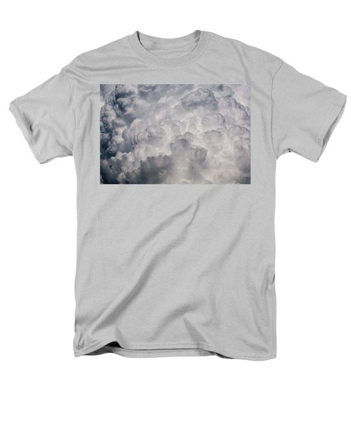 Powder Puff Men's T-Shirt  (Regular Fit) by Colleen Coccia