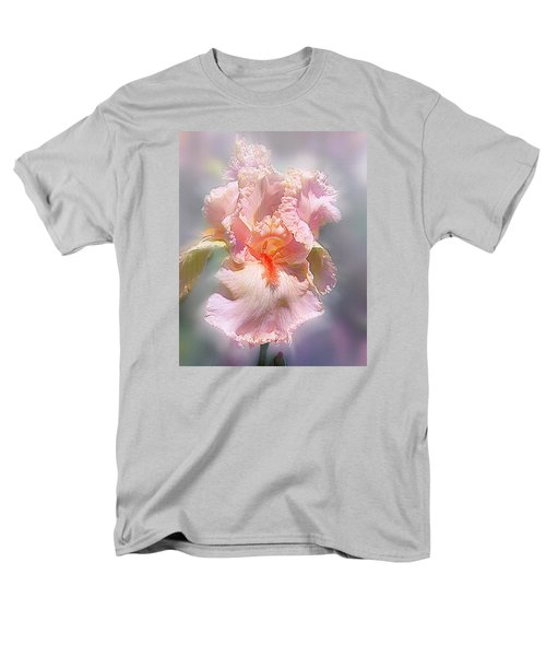 Men's T-Shirt  (Regular Fit) featuring the digital art Sunshine Bliss by Mary Almond