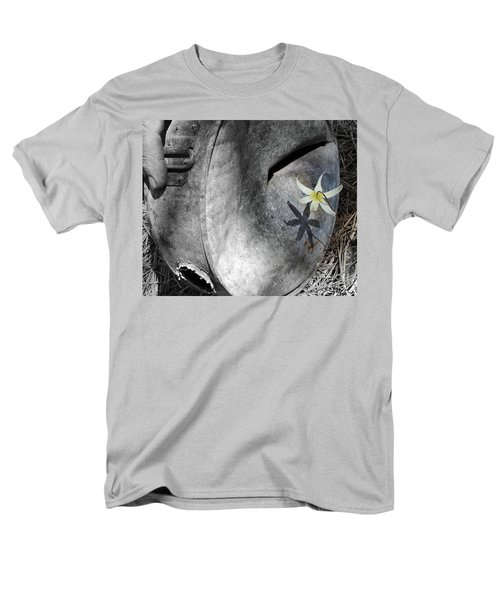 Always Hope Men's T-Shirt  (Regular Fit) by Marie Neder