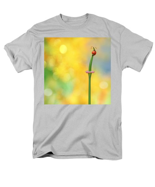 California Girls Men's T-Shirt  (Regular Fit)