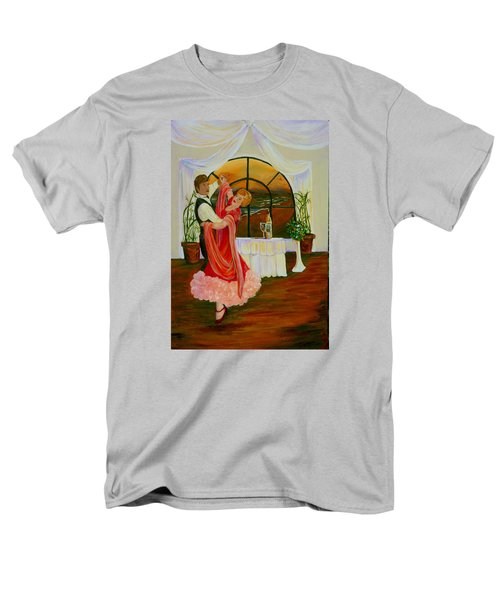 Celebration Men's T-Shirt  (Regular Fit)