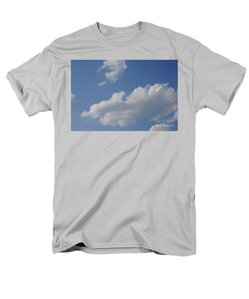 Men's T-Shirt  (Regular Fit) featuring the photograph Clouds 15 by Rod Ismay