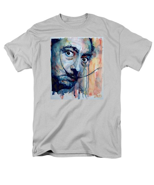 Dali Men's T-Shirt  (Regular Fit) by Paul Lovering