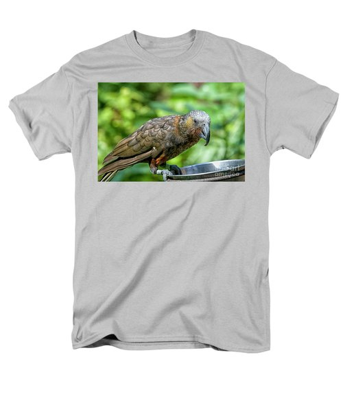 Men's T-Shirt  (Regular Fit) featuring the photograph Kaka by Patricia Hofmeester