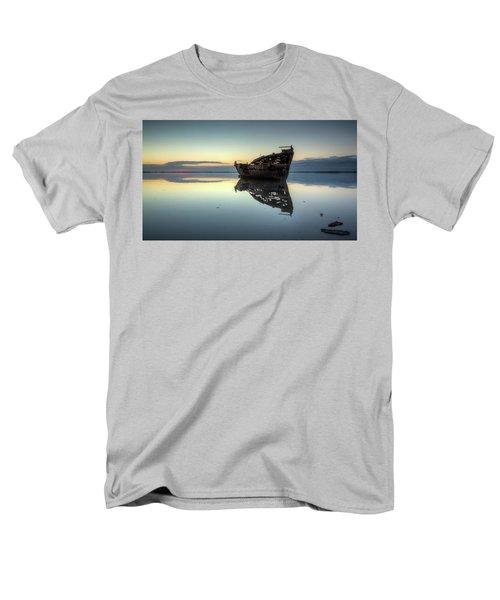 Motueka Sunrise 1 Men's T-Shirt  (Regular Fit) by Brad Grove